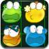 綠豆蛙之天外飛餅