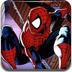 蜘蛛俠發射蛛網