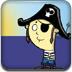 小海盜找金幣