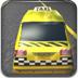 3D計程車賽車