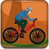 懸崖自行車