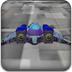 3D飛船競速