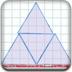 幾何圖形疊加