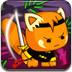 貓貓英雄刀