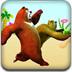熊大熊二闖狼堡2