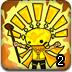 貓神VS太陽王2