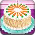 香甜胡蘿蔔蛋糕