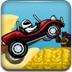 沙灘飛車障礙賽