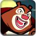 熊大熊二萬聖節