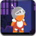 火星鋼鐵俠