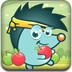 刺蝟蘋果樂園