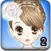 森迪公主的美麗天使裝2