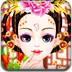 中國公主換裝