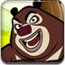 熊大熊二愛畫畫