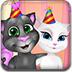 湯姆貓的生日驚喜