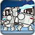 太空父子探險之旅3