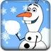 艾莎VS雪寶打雪仗