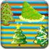 聖誕樹小餅乾