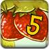 水果大戰害蟲5