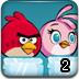 憤怒的小鳥愛洗澡2