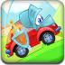小汽車的童話夢
