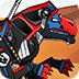 組裝機械暗黑霸王龍