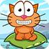 小貓環遊阿爾卑斯湖