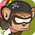 猴子越野摩托島