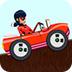 瓢蟲少女開汽車