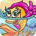 擱淺的金魚