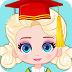 寶寶愛莎幼兒園畢業照