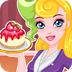 芭比製作芝士蛋糕