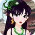 雙世寵妃古代裝扮
