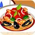 製作美味意大利麵