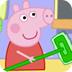 小豬佩奇做值日生