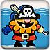 嘔吐海盜船長