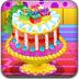 夢幻大蛋糕